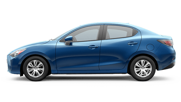 New 2019 Toyota Yaris Near San Diego, CA | Toyota of Poway