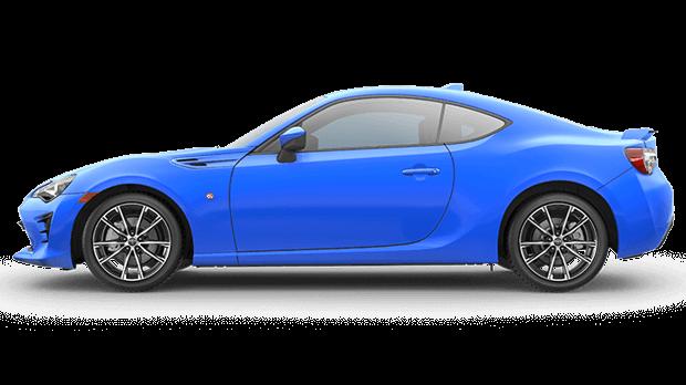 2019 Toyota 86 GT