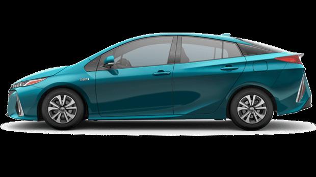 2019 Prius Prime Premium