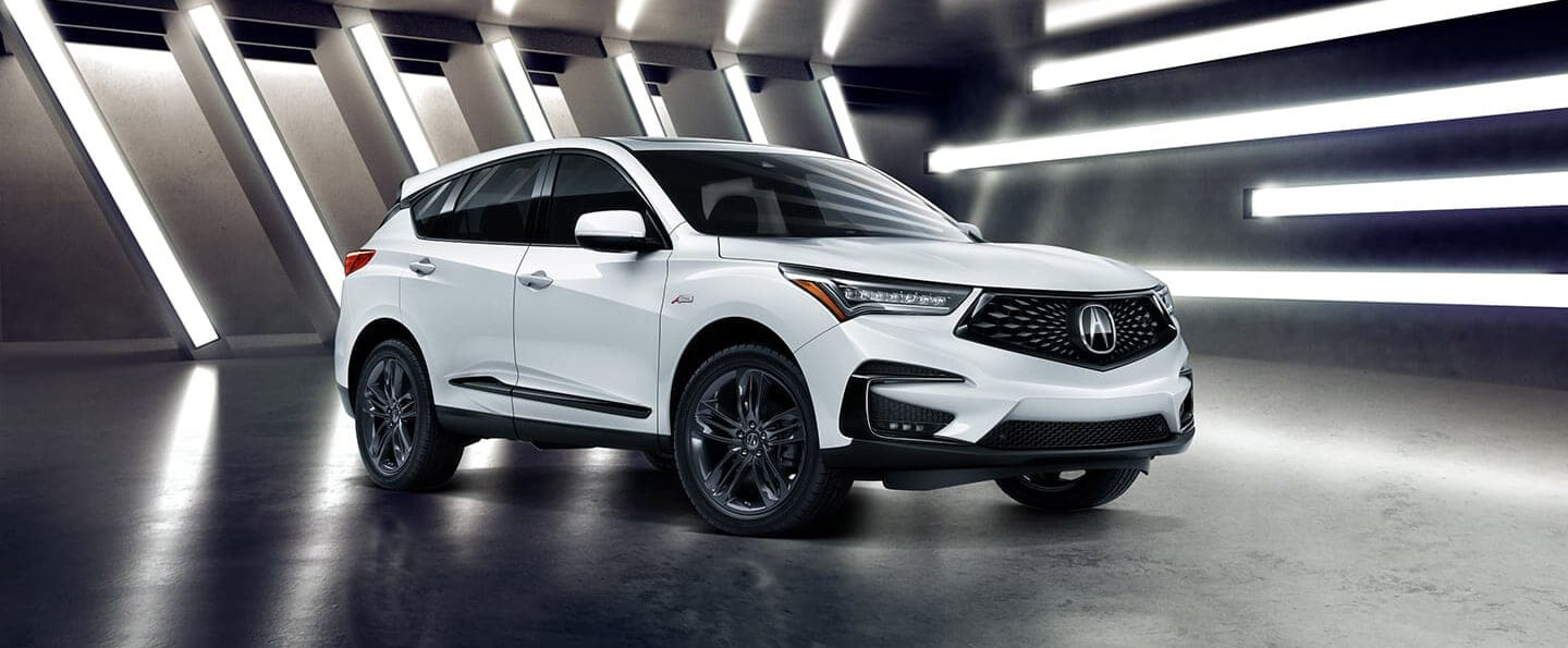 2020 Acura Rdx Luxury Crossovers In Verona Nj Dch Montclair Acura