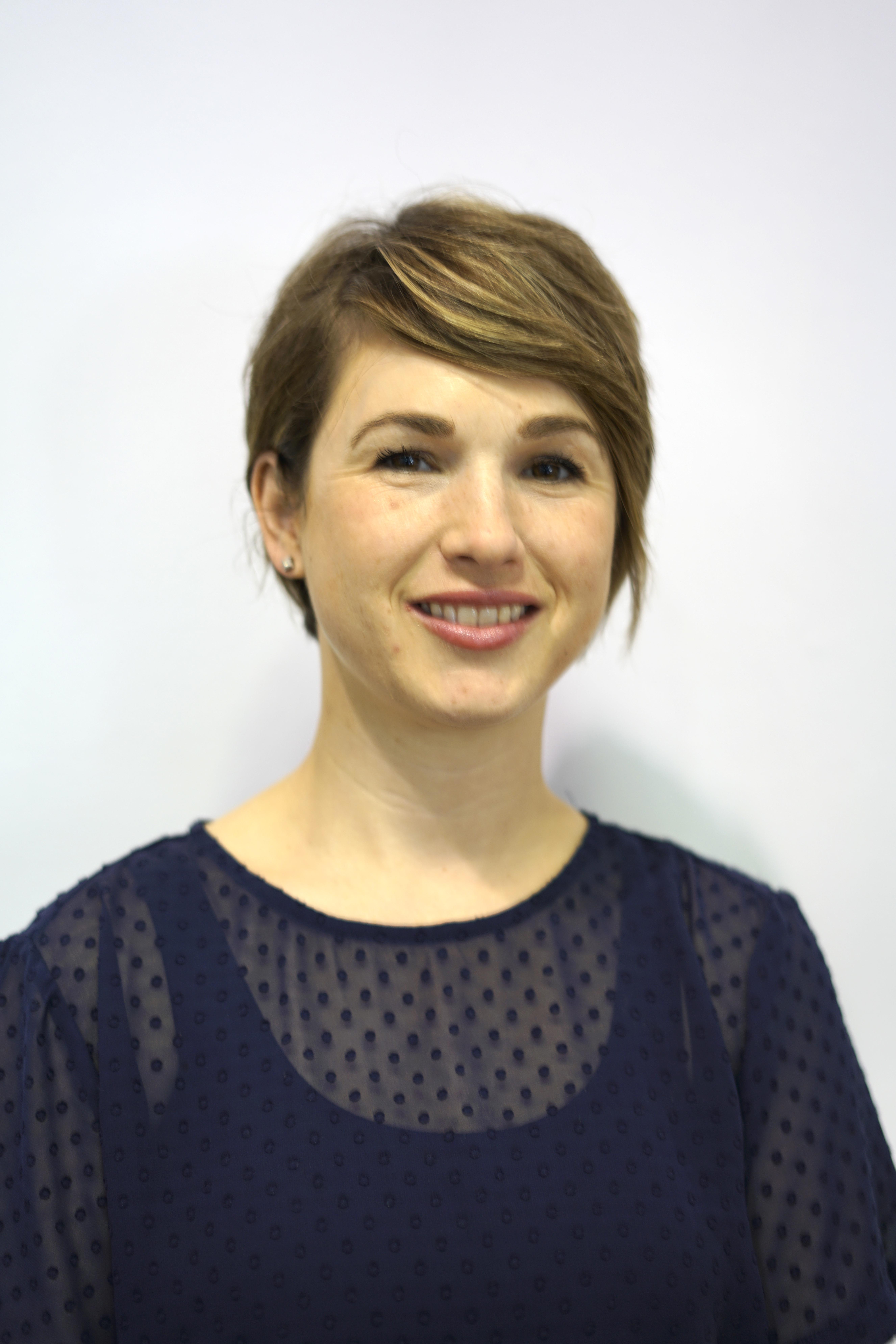Emily Olsen Bio Image