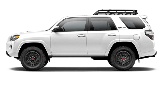 Explore The New 2019 Toyota 4Runner In Greeley, CO l Ehrlich