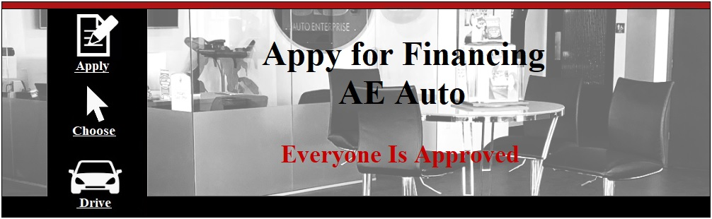 Enterprise Auto Finance >> Auto Loan Credit Application In New Port Richey Fl Auto Enterprise