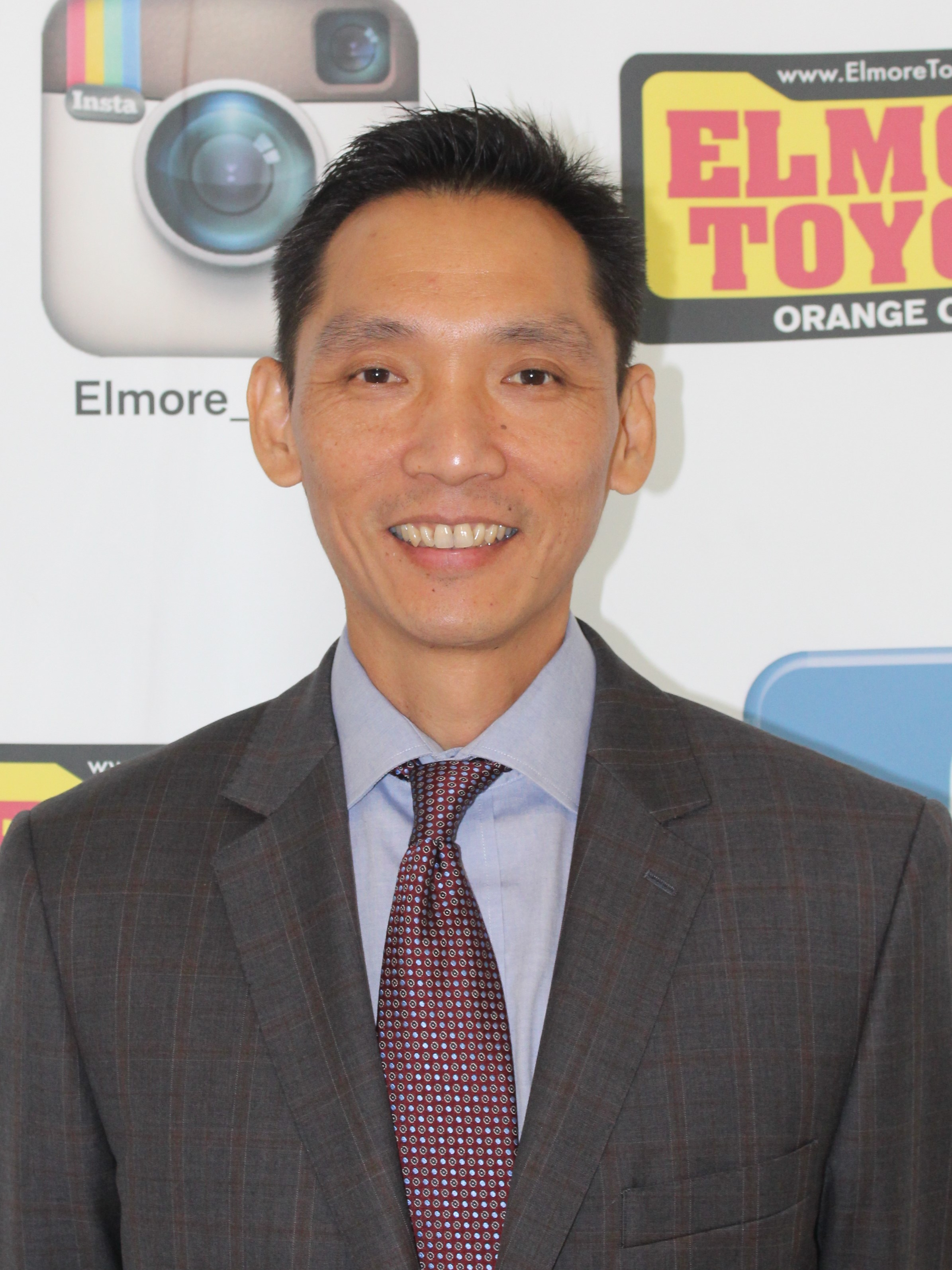 Tony Chen Bio Image