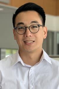 VINH PHUNG Bio Image