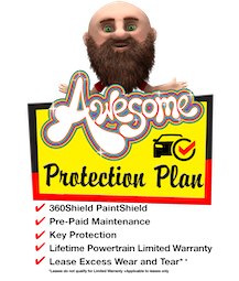 Awesome Protection Plan