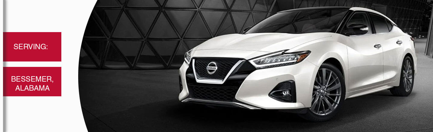 Nissan Dealerships In Alabama >> Nissan Dealership In Bessemer Al Benton Nissan Of Bessemer