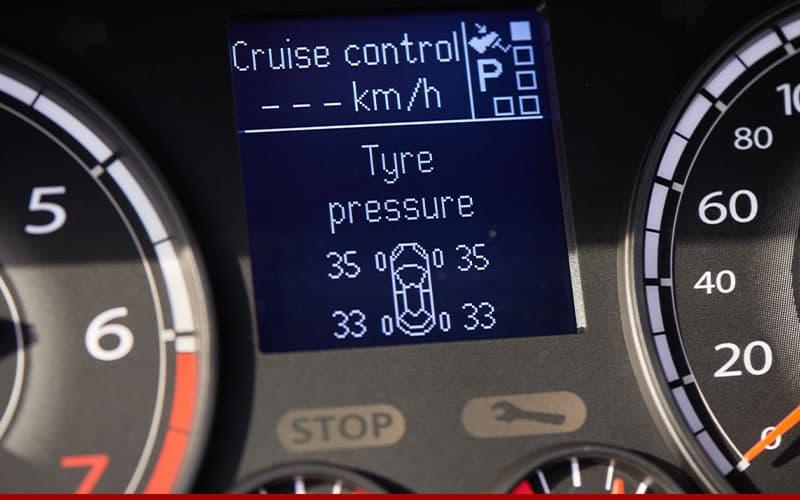 Tpms Light Honda Accord >> Tire Pressure Warning Lights In Burlington Nj Davis Honda