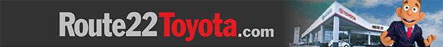 Route 22 Toyota dot com
