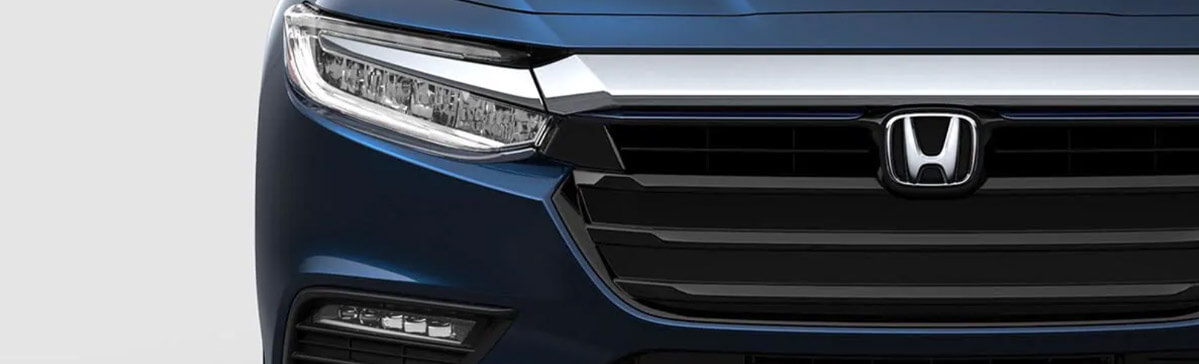 DCH Honda of Nanuet Daytime Running Lights