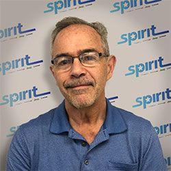 Bob Adams Bio Image