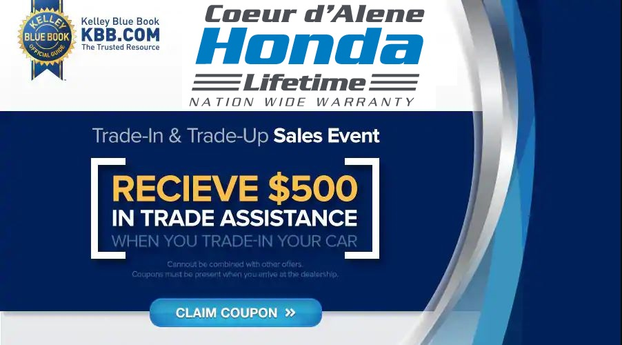 $500 trade offer