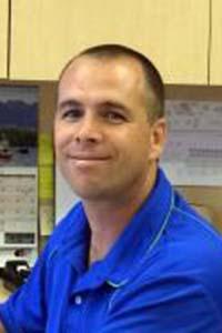 Bryan Gaude Bio Image