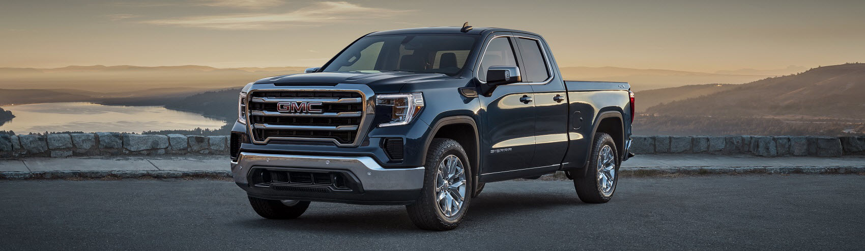 GMC Sierra Reviews