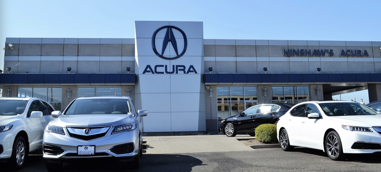 About Our Fife, WA Acura Dealership Serving Auburn & Seattle Drivers