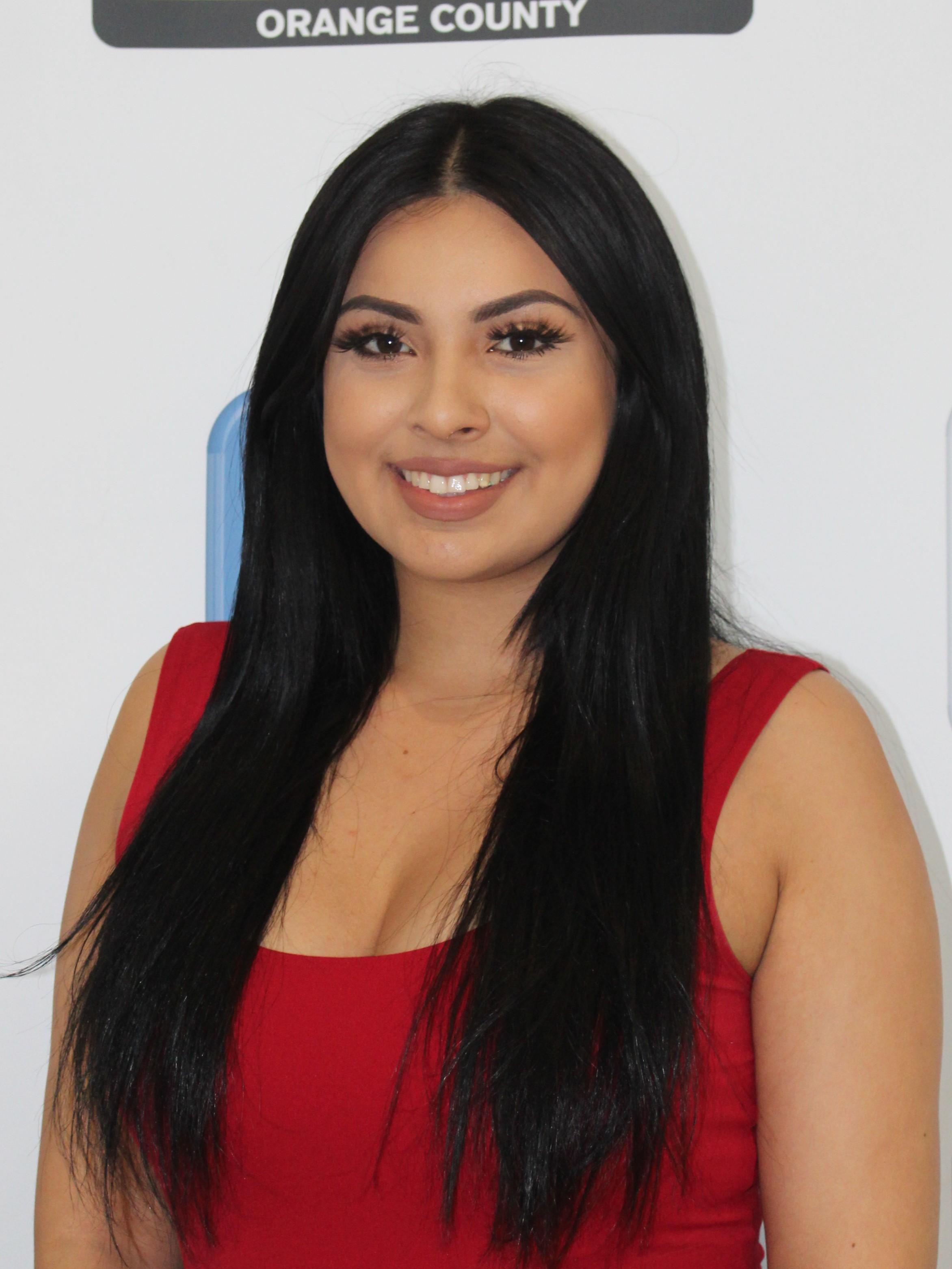 Bertha Rodriguez Bio Image