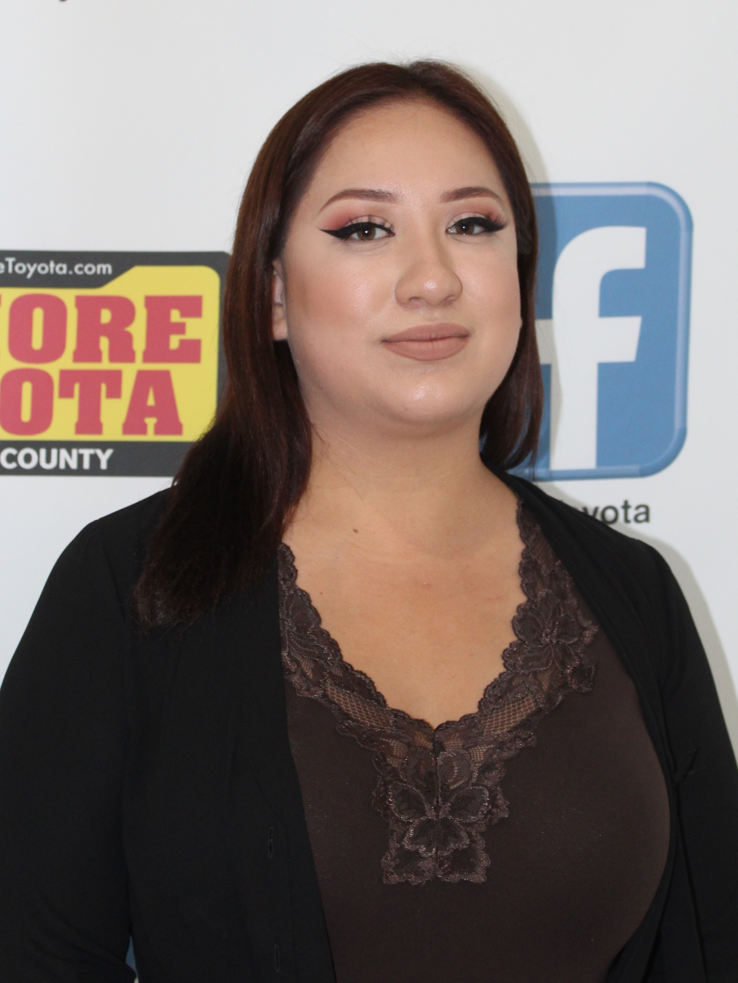 Melissa Reyes Bio Image