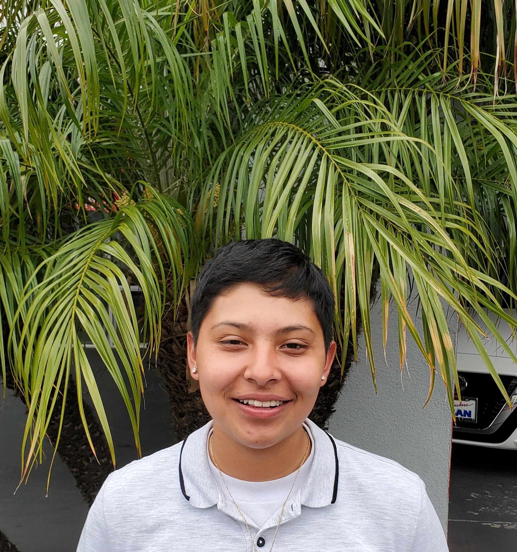 Lee Hernandez Bio Image
