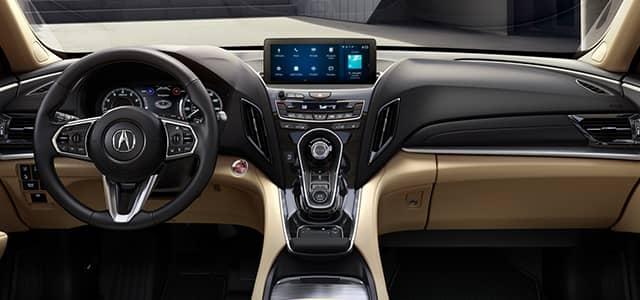 2020 Acura Rdx Dallas Forth Worth Acura Dealers