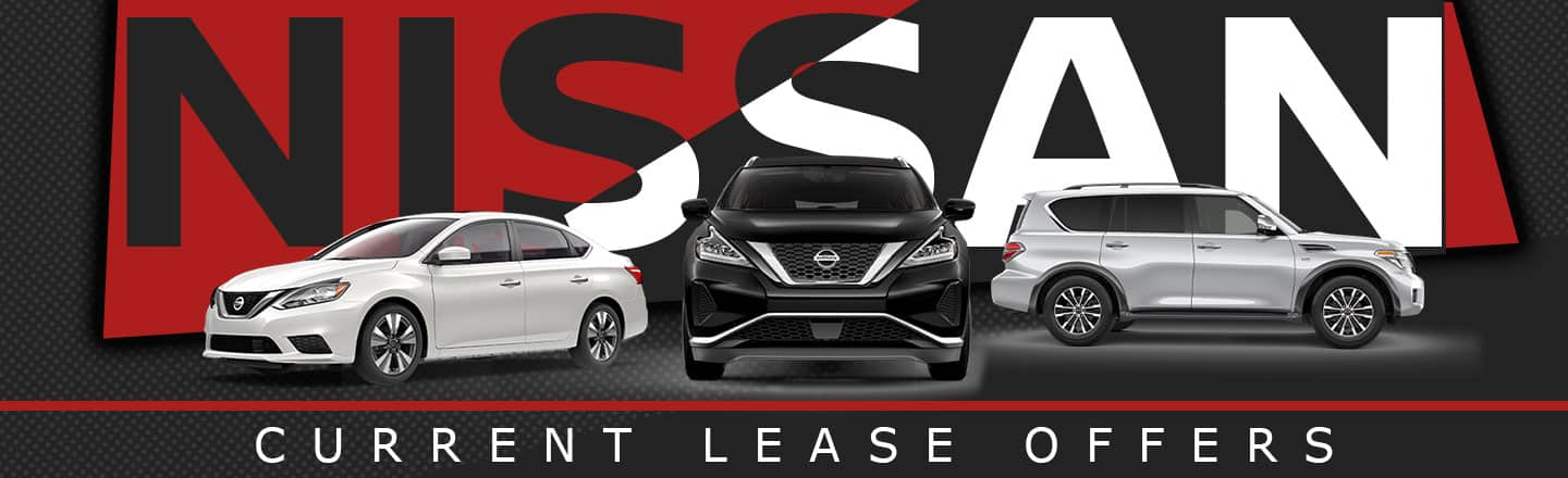 Nissan Lease Offers