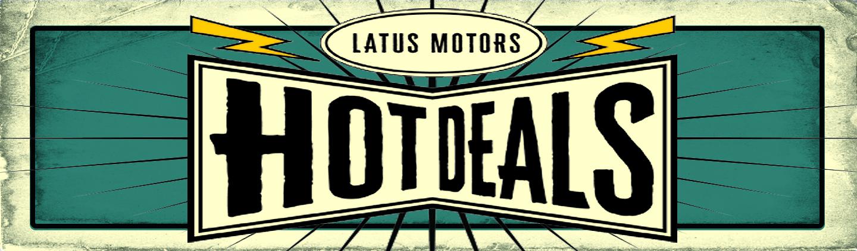 Harley-Davidson® Motorcycle Dealership In Portland, OR | Latus