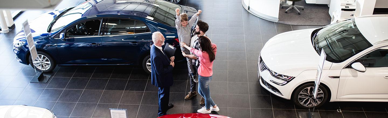 New Kia Car Dealership Serving Harvey, Louisiana, & Beyond