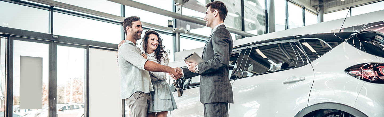 New Kia Dealership Serving River Ridge, Louisiana Drivers