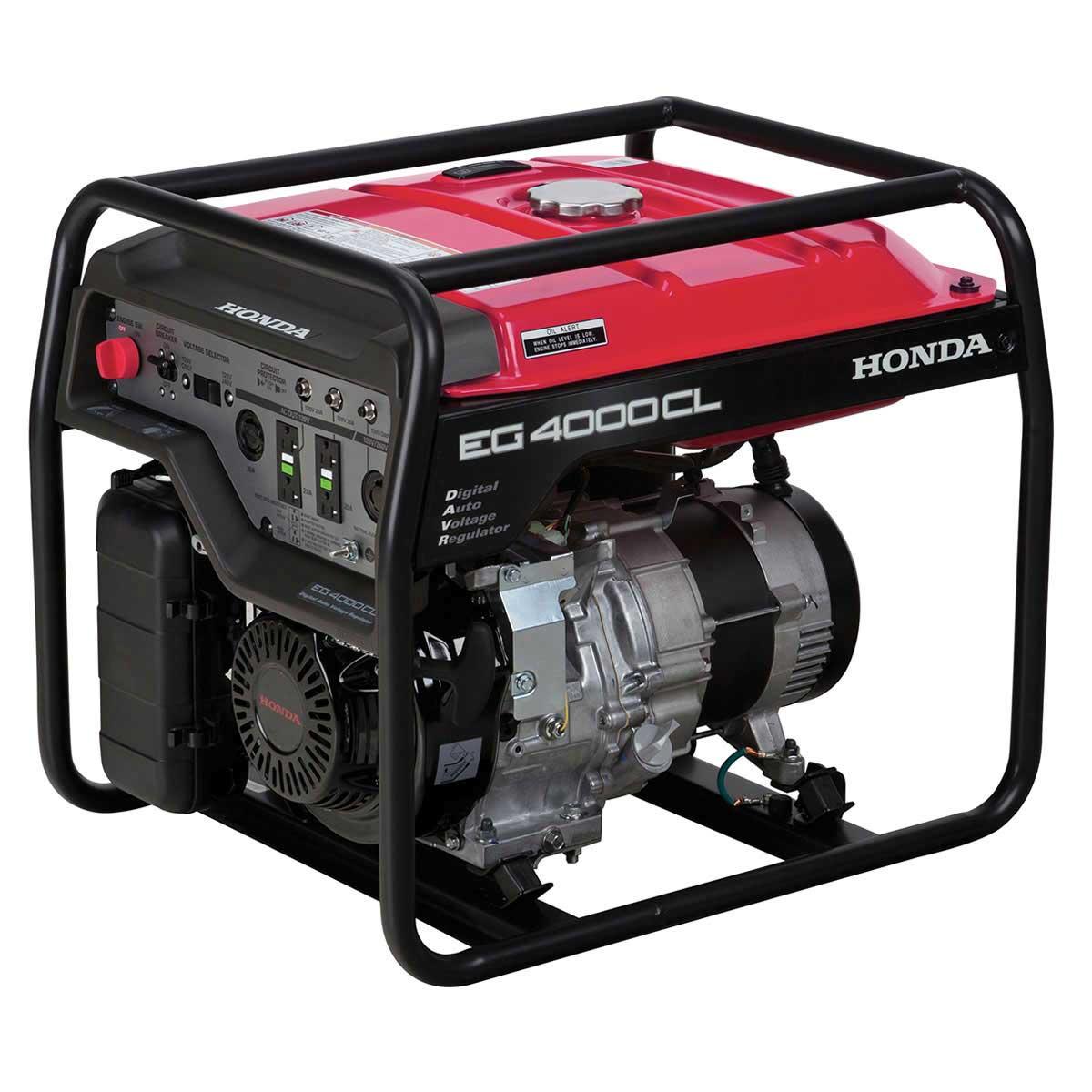 Honda Generator EG4000