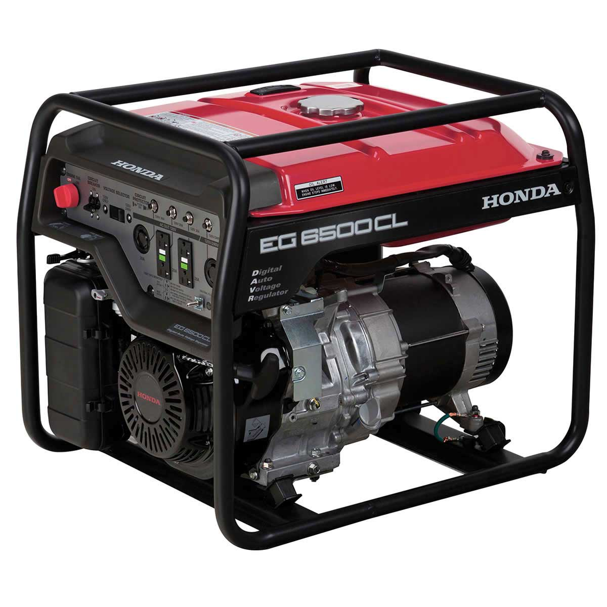 Honda Generator EG6500