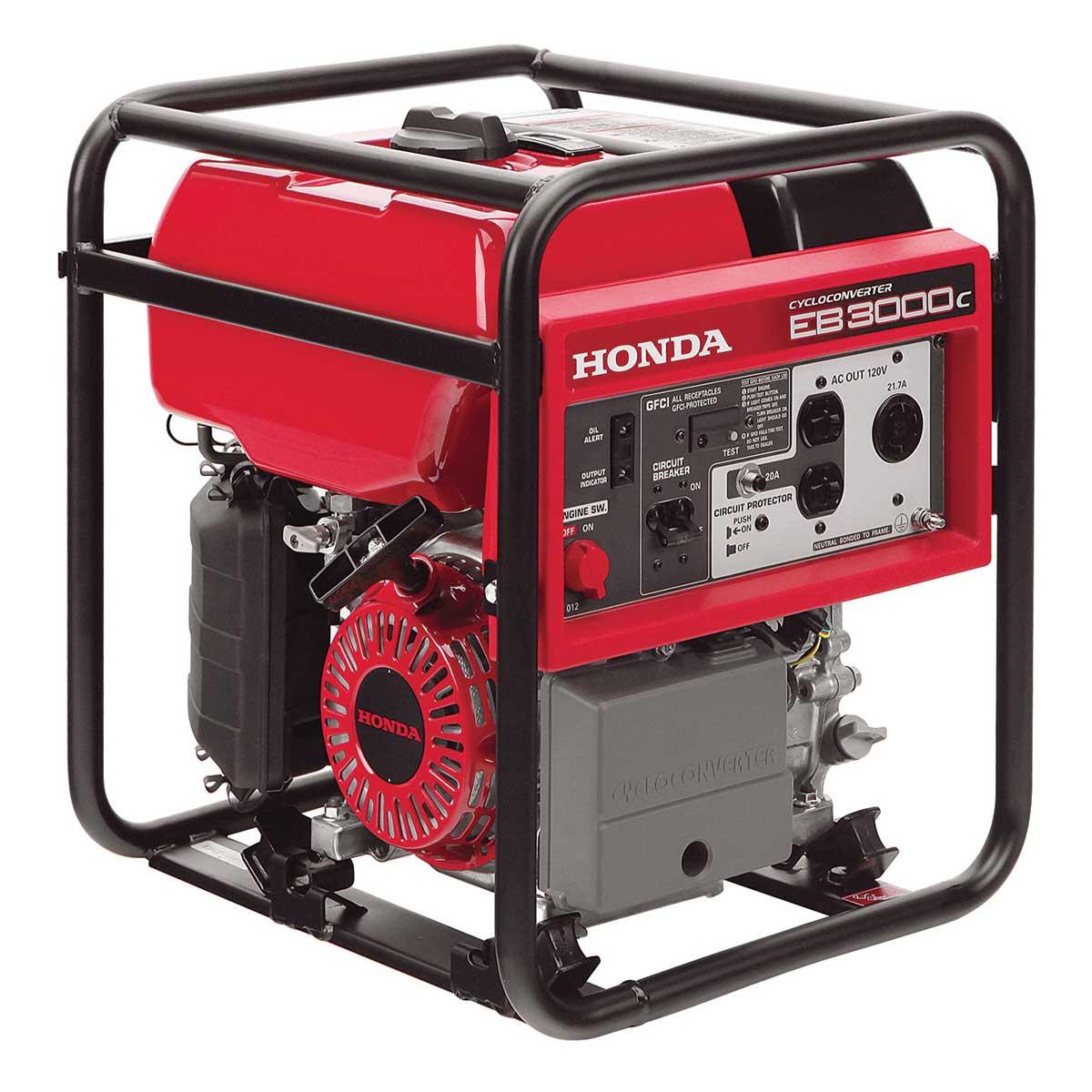 Honda Generator EB3000c