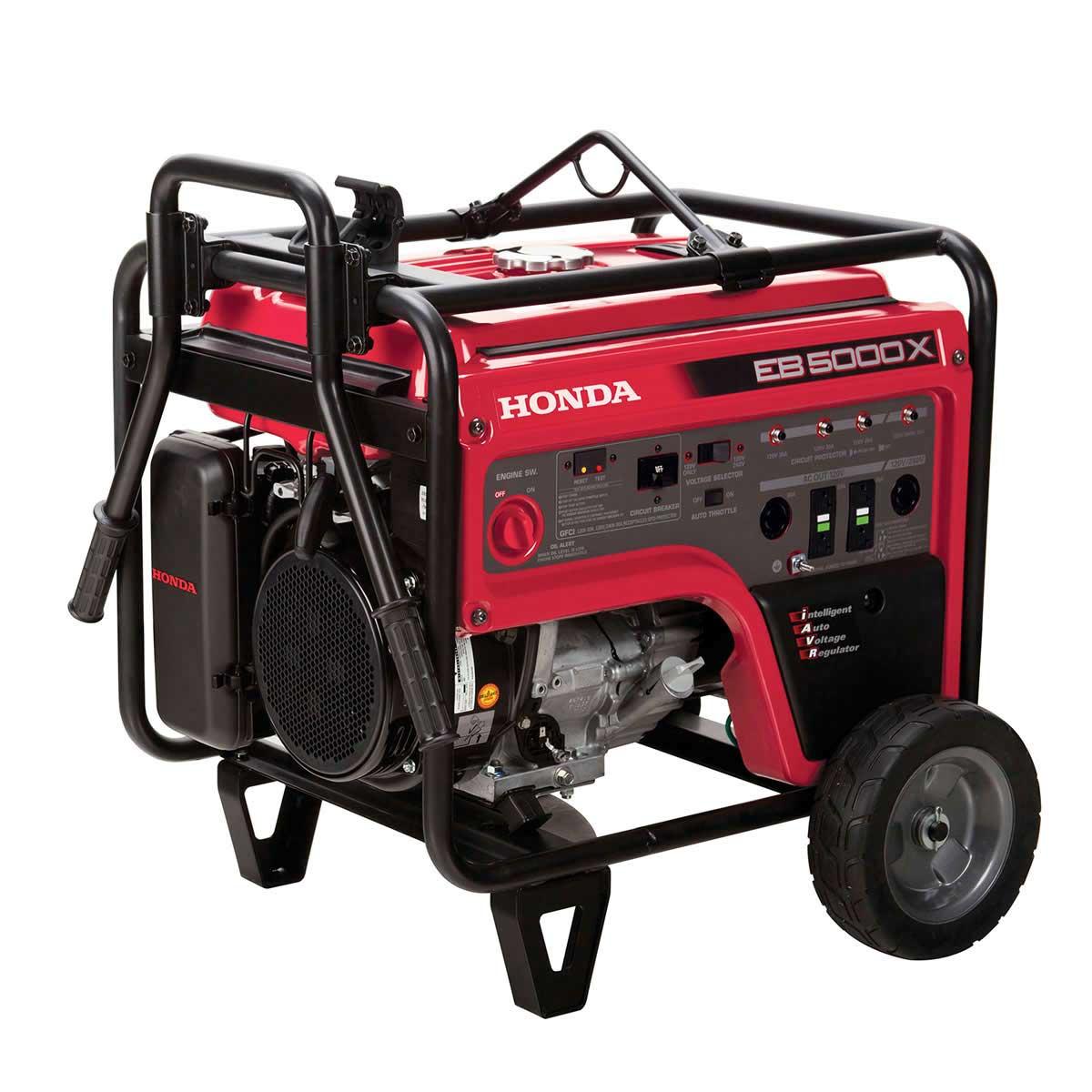 Honda Generator EB5000