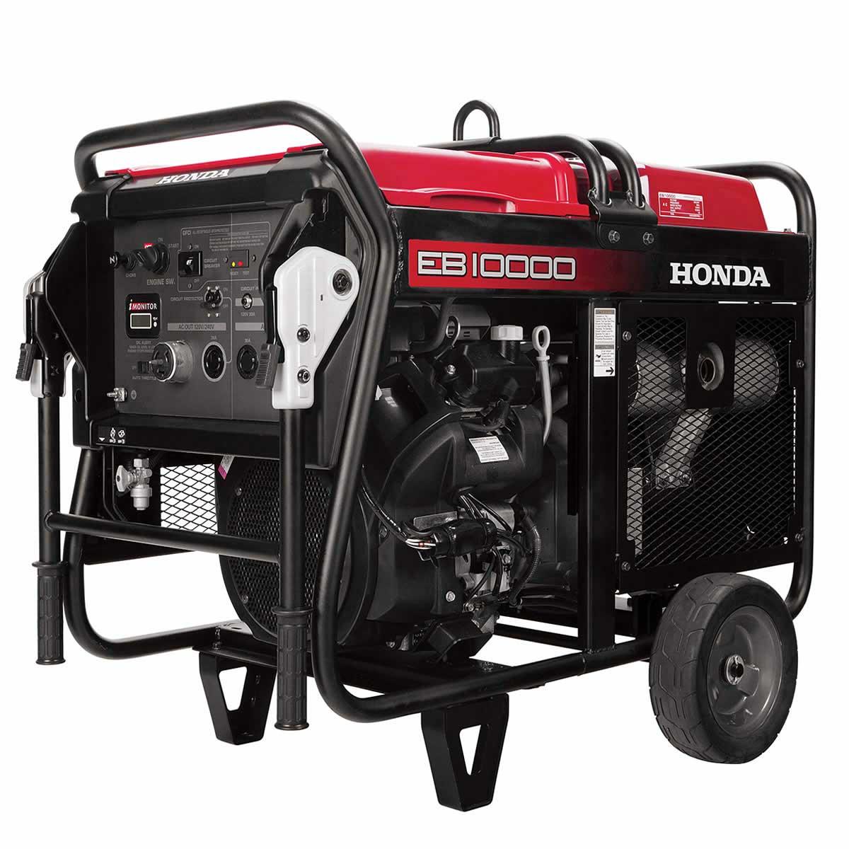Honda Generator EB10000