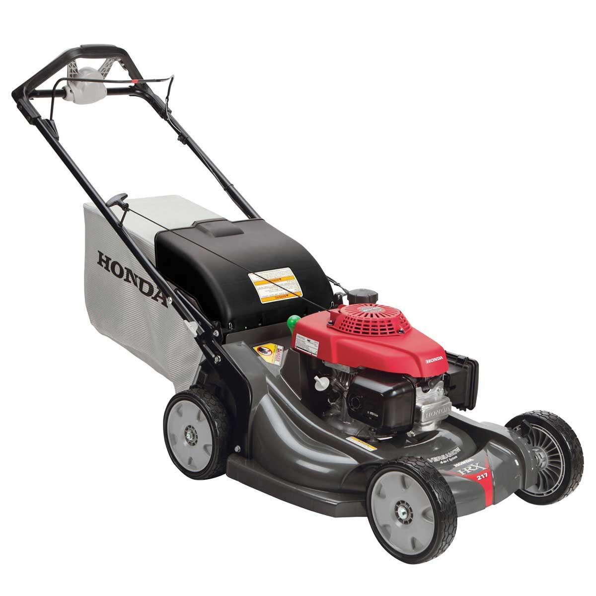 Honda Lawnmower HRX217VKA