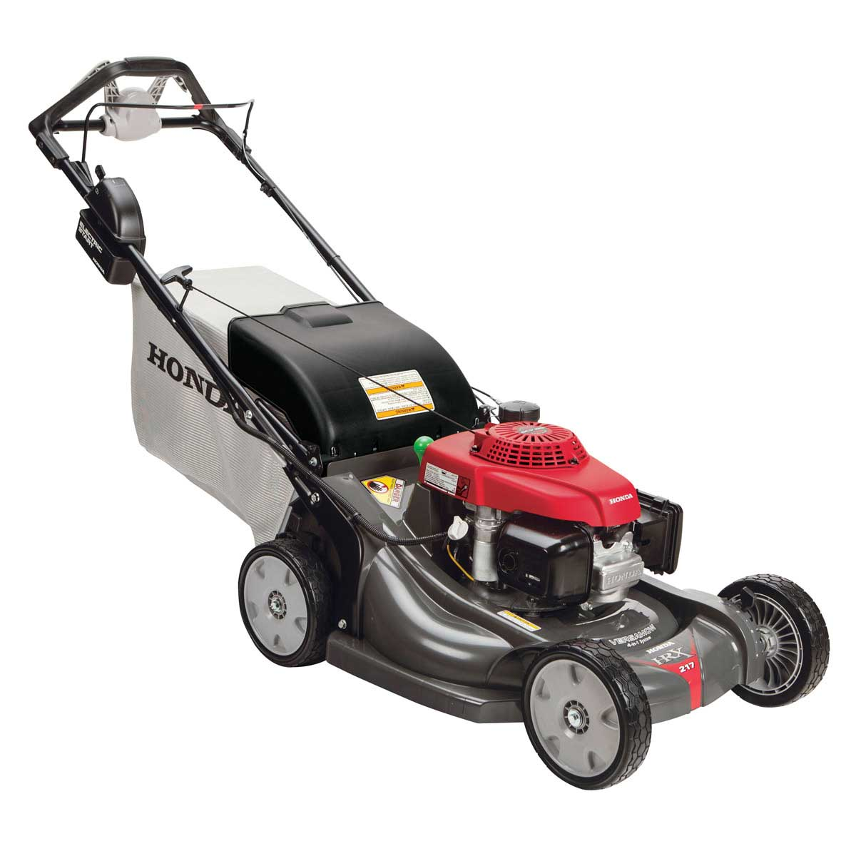 Honda Lawnmower HRX217VLA