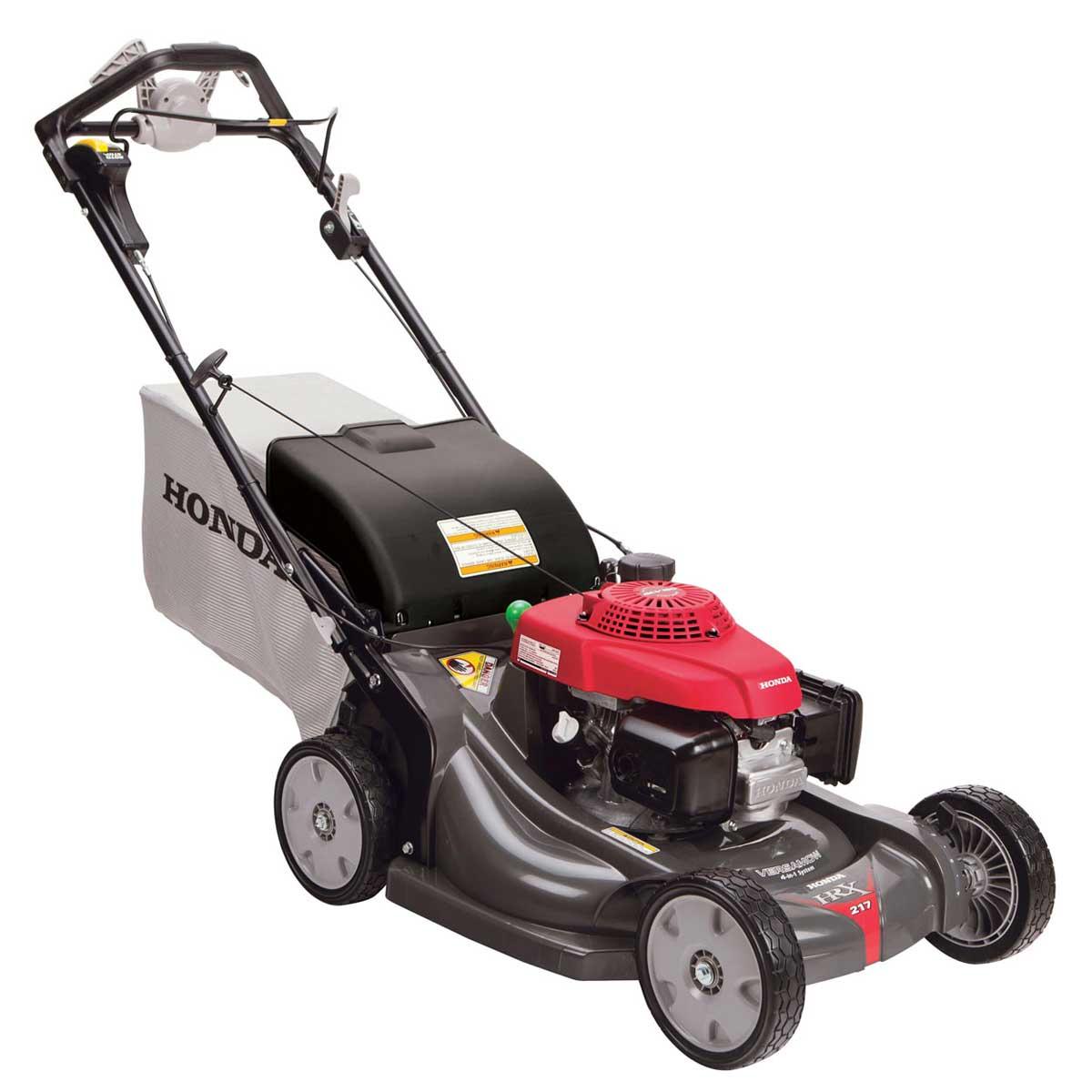 Honda Lawnmower HRX217VYA