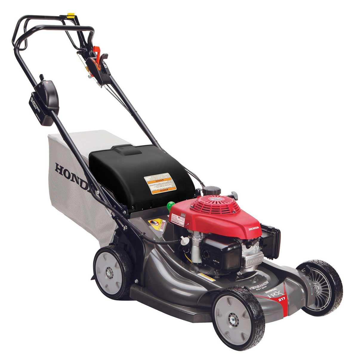 Honda Lawnmower HRX217HZA