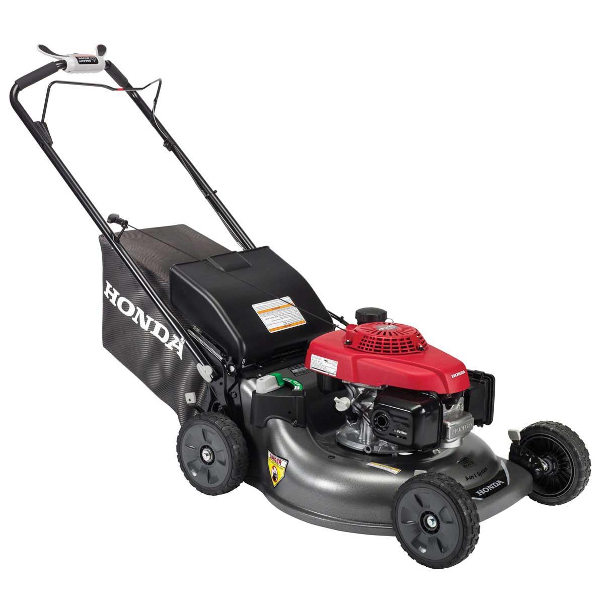 Honda Lawnmower HRR216VKA