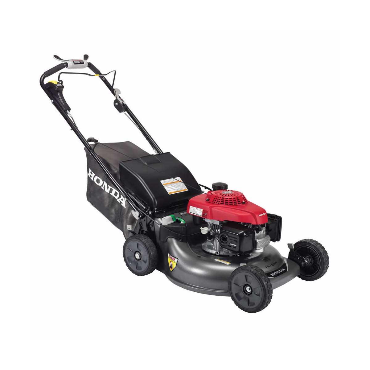 Honda Lawnmower HRR216VYA