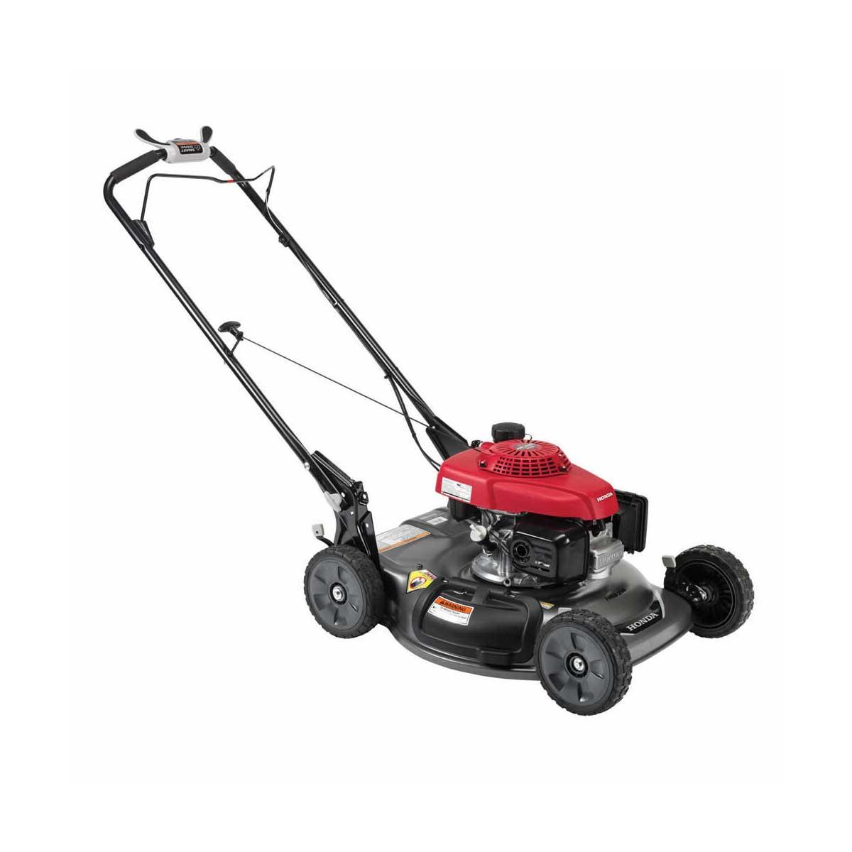 Honda Lawnmower HRS216VKA