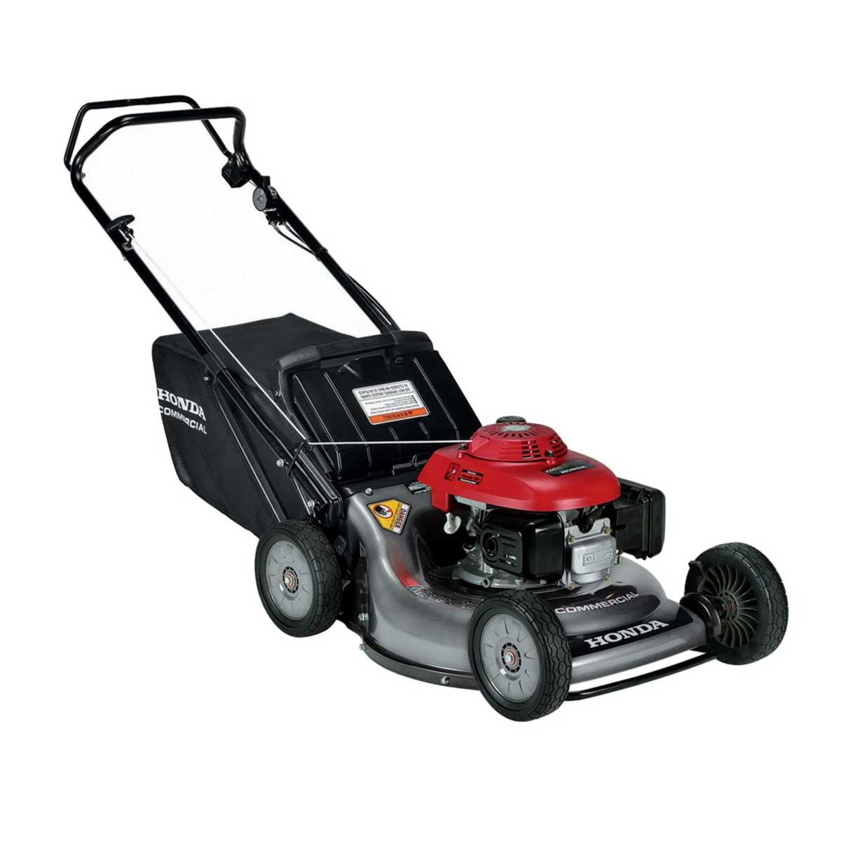 Honda Lawnmower HRC216PDA
