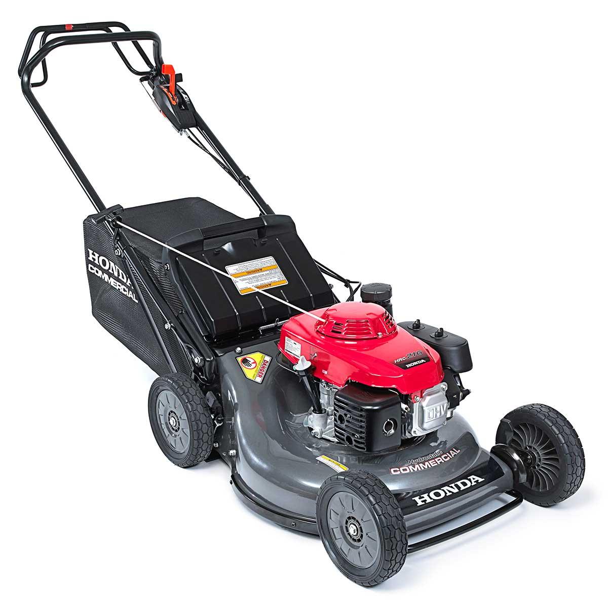 Honda Lawnmower HRC216HDA