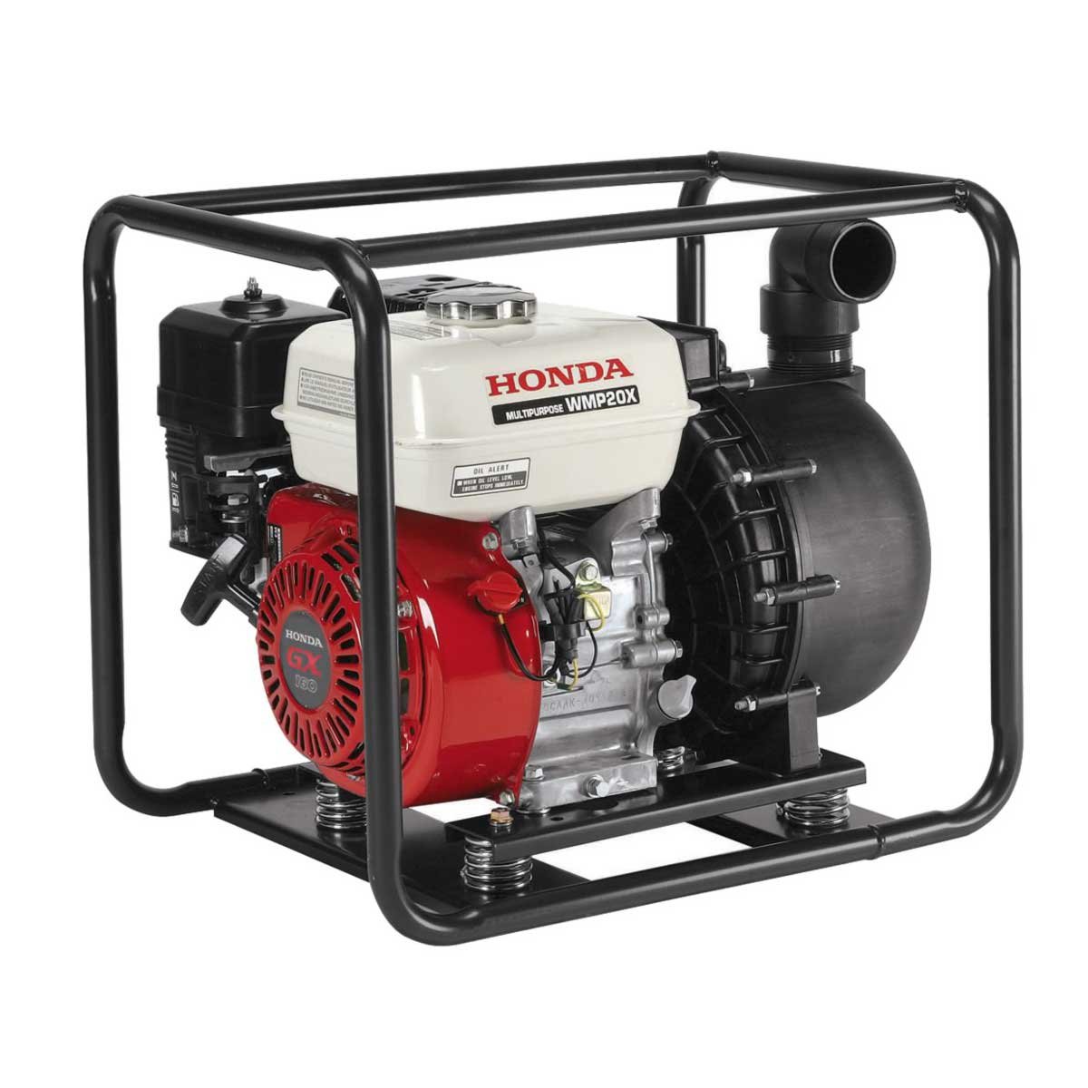 Honda WMP20 Industrial and Agricultural Chemicals