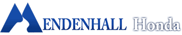 Mendenhall Honda logo