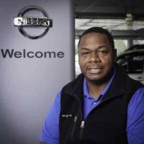 Leonard  Jackson Bio Image