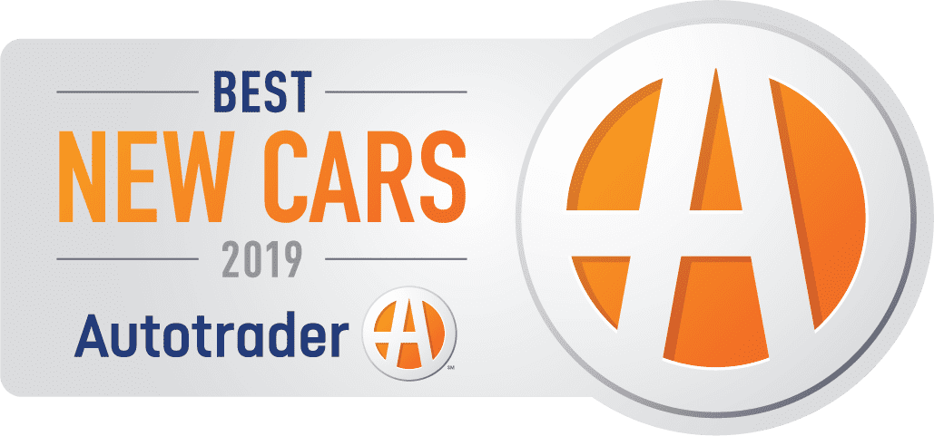 Autotrader Best New Car 2019 Nissan Altima