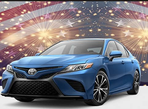 Toyota Camry Lease >> Toyota Weekend Lease Specials In Oxnard Ca Toyota Of Oxnard