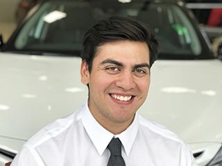 Rodrigo Rivas Bio Image