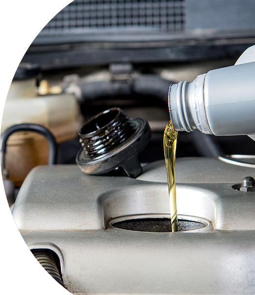 What is the difference between synthetic oil and