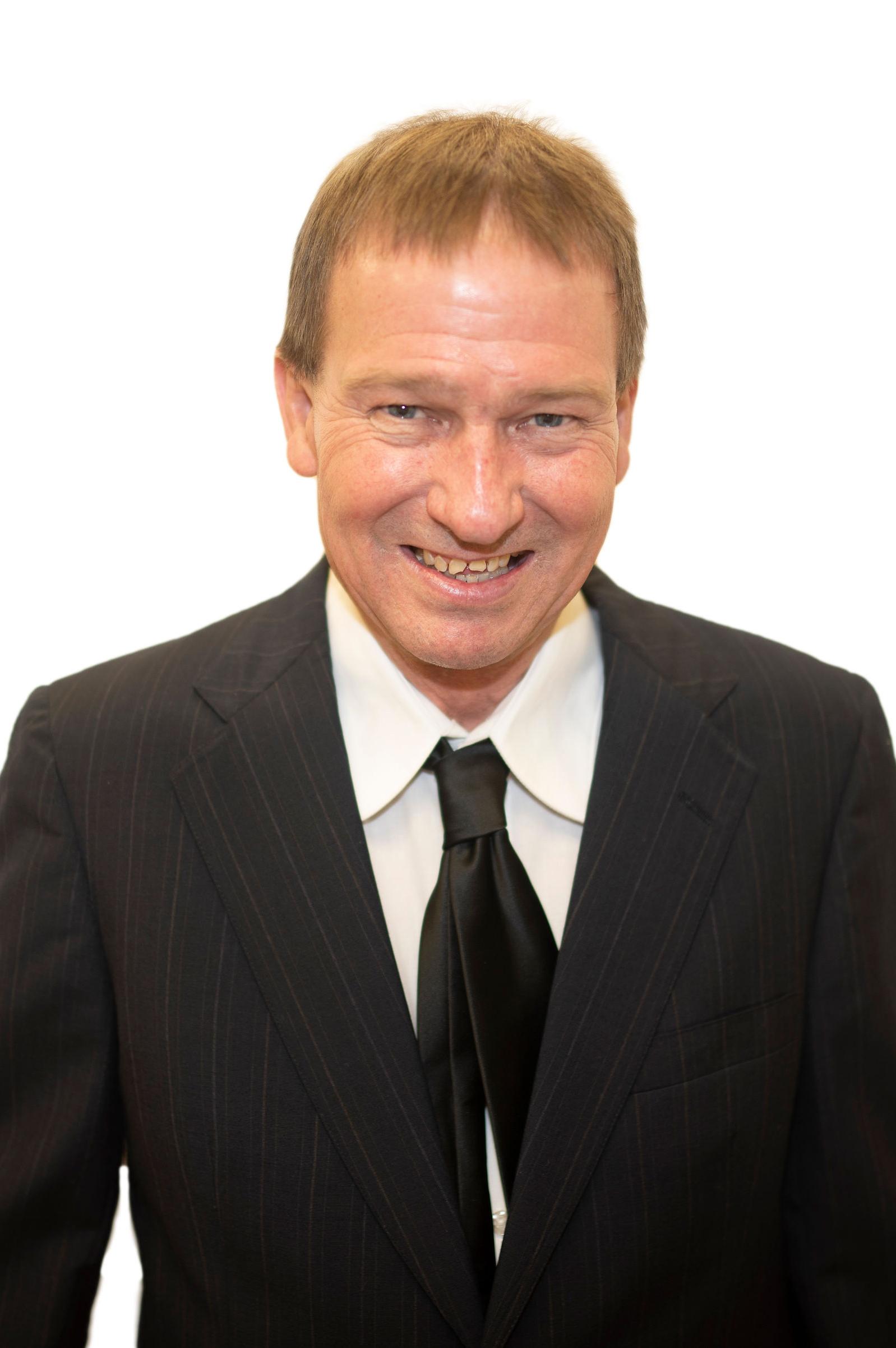 Brian Wray Bio Image