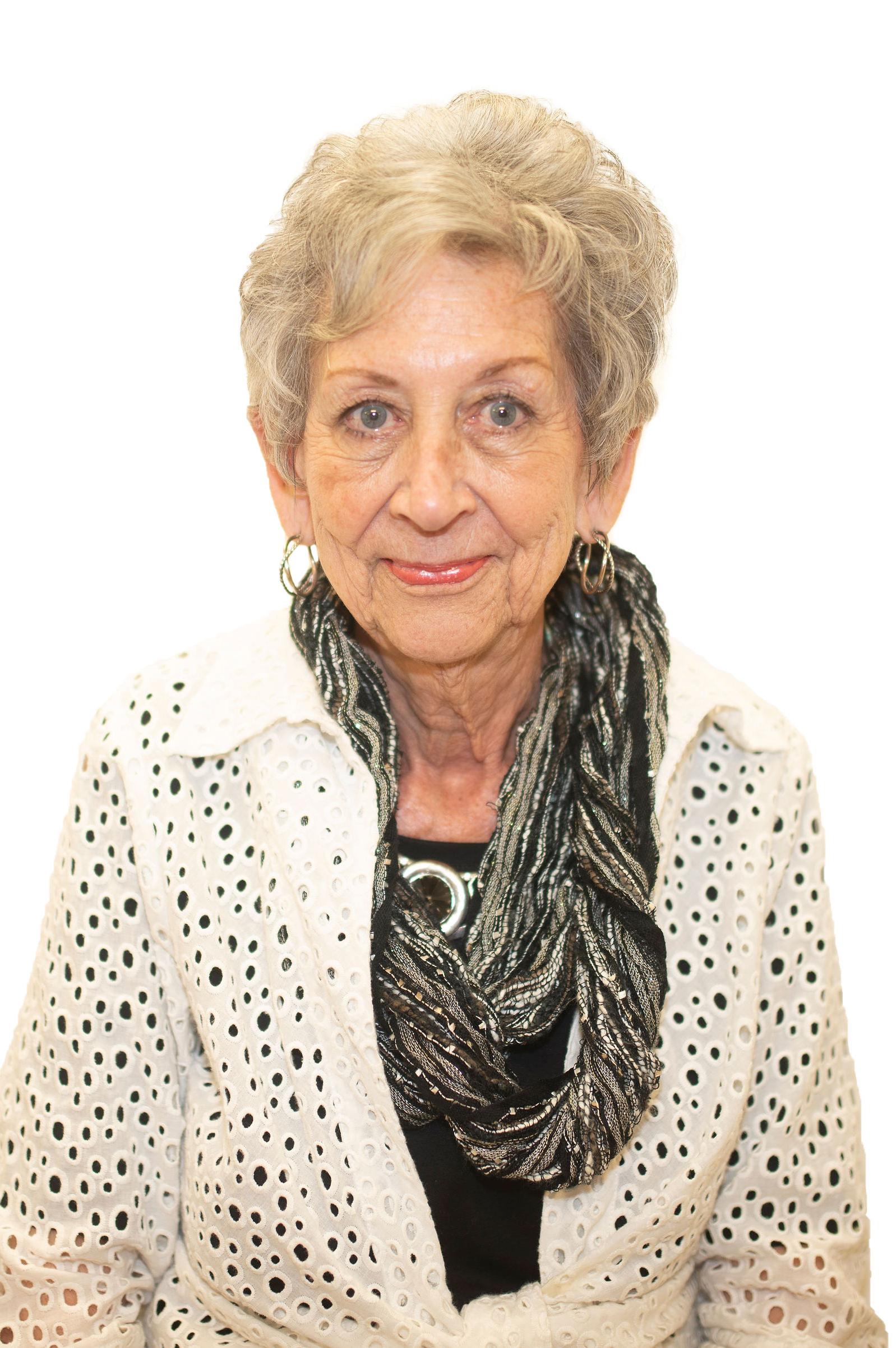 Marie Kellos Bio Image
